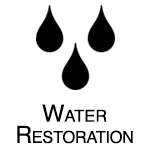 Water Restoration